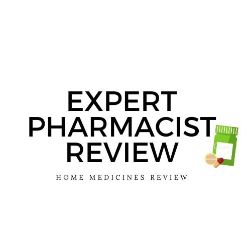 Expert Pharmacist Review Logo